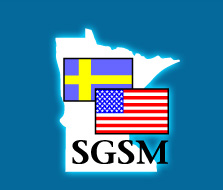 Member of the Swedish Genealogical Society of Minnesota